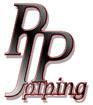 Svetsning i rostfritt och rör Logo